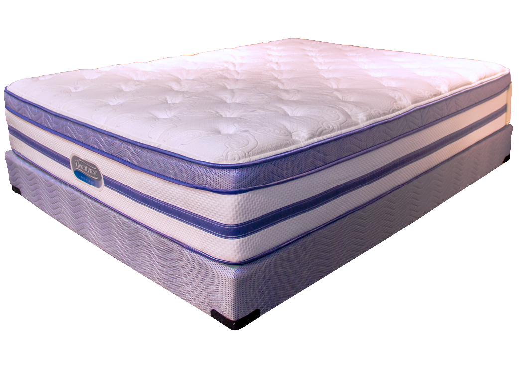 beautyrest recharge box spring. Beautyrest Recharge Full Mattress Box Spring